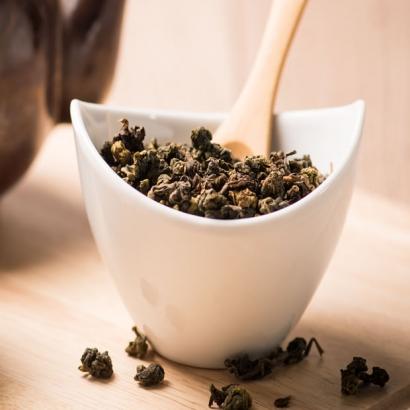 日月潭紅茶 180g/小罐裝